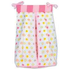 Trend Lab Dr. Seuss Pink Oh! The Places You'll Go! - Diaper Stacker - 30353