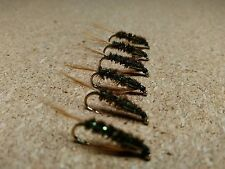 Diawl Bach Special Trout Buzzers Trout Lures Fly FishingTrout Flies