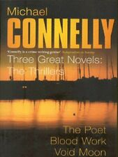 The poet by Michael Connelly (Paperback)