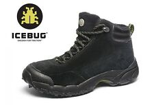 NEW Icebug Helsinki Bugrip Womens 6.5-10 Studded Winter Ice Snow Boots Msrp$180