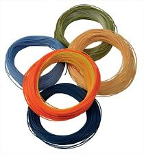 HIGH QUALITY FLYLINE, NOT MILLEND (MILL END) FLOATING DT FLY LINES