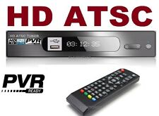 DIGITAL ATSC TUNER HD CONVERTER BOX STB DTV HDTV-HDMI ANTENNA QAM TV PROJECTOR