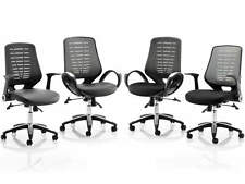 Relay Sprint Task Operator Office Chair from Rapid Office Furniture