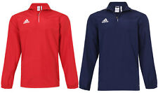 adidas Core11 Windbreaker Mens Football Training Top ALL SIZES AND COLOURS