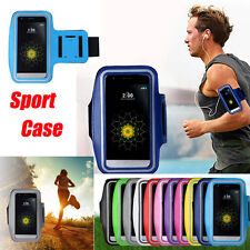 "Universal Armband Gym Running Sport Arm Band Cover Case 5.8"" For LG G5/iphone"