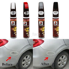 Waterproof Touch Up Pen Scratch Repair Remover Car Coat Paint Fix it Pro Pen Hot