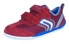 Geox J Trifon B Boys Sneakers / Sports Shoes - Red