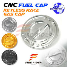 FRW 3Color CNC Fuel Cap For Yamaha YPVSF2 RD350 / RZ350 86