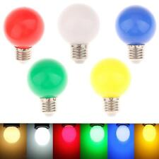 Equivalent E27 LED Bulb Light Bulb for Party Bar Decor Lamp Bulb 110-240V 3W