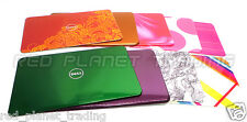 NEW Genuine Dell Inspiron 15R N5110 2nd Gen LCD Laptop Notebook Design Cover Lid