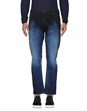 Diesel Krayver 843L Jeans 0843L Straight Leg Regular Slim Carrot Fit