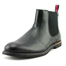 Timberland Earthkeepers Brook Park Chelsea Men  Round Toe Leather Black Boot