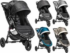 Baby Jogger CITY MINI GT SINGLE STROLLER/BUGGY/PUSHCHAIR Baby Travel BN