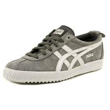 Onitsuka Tiger by Asics Mexico Delegation Men Round Toe Synthetic Gray Sneakers
