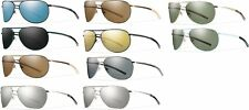 Smith Optics Serpico Slim Aviator Sunglasses