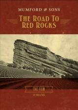 MUMFORD & SONS: THE ROAD TO RED ROCKS USED - VERY GOOD DVD