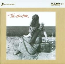 JENNIFER WARNES - THE HUNTER USED - VERY GOOD CD