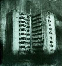 THE STRANGER (LEYLAND KIRBY) - WATCHING DEAD EMPIRES IN DECAY [DIGIPAK] * USED -