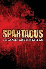 SPARTACUS: THE COMPLETE COLLECTION NEW DVD