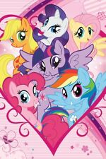 My Little Pony Group Poster 61x91.5cm