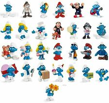 Schleich Smurfs Game Characters Figure Mega Selection