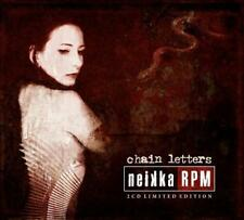 NEIKKA RPM - CHAIN LETTERS [LIMITED EDITION] USED - VERY GOOD CD