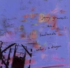 JERRY GRANELLI & BADLANDS - ENTER, A DRAGON NEW CD