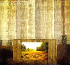HEY ROSETTA! - SEEDS [DIGIPAK] NEW CD