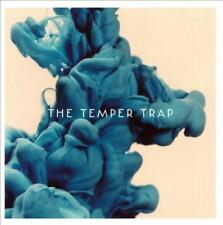 THE TEMPER TRAP - THE TEMPER TRAP NEW CD
