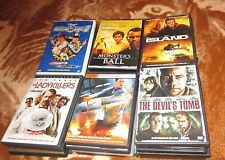 Comedy Childrens Action Adventure Drama Variation Pick DVD Lot