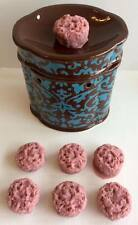 Super Strong Scented Wax Melts Grubby Shaped Tart Melts~ FALL/AUTUMN SCENTS