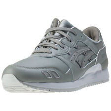 Asics Onitsuka Tiger Gel-lyte Iii Mens Trainers Green New Shoes