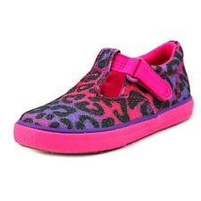 Keds Daphne Toddler  Round Toe Canvas Multi Color Mary Janes