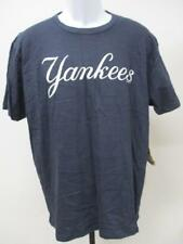 New New York Yankees Mens Sizes M/L Black Shirt MSRP $36