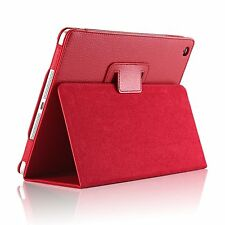 SLIM PU LEATHER FLIP STAND COVER CASE FOR IPAD MINI 1 2 3 4 5 6 AIR 2