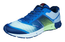 Reebok One Cushion 2.0 Mens Running Trainers / Sports Shoes - Blue