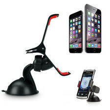Universal Car Windshield Mount Stand Holder For iPhone 6/6 Plus Samsung GPS