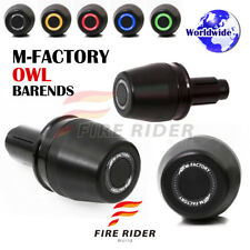 FRW 5Color OWL CNC Bar Ends For Yamaha BT1100 02-06 02 03 04 05 06