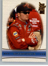 2003 Press Pass VIP Base Nascar Racing Cards Pick From List