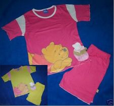 SUPER SWEET! Shorty by Winnie Pooh for Pink or Yellow 116-140 NEW