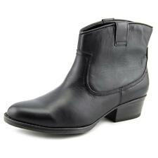 Kenneth Cole Reaction Hot Step   Round Toe Leather  Bootie NWOB