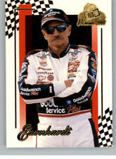 2001 Press Pass Premium Nascar Racing Cards Pick From List