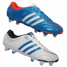 ADIDAS ADIPURE 11 PER XTRX SG FOOTBALL SHOES SHOES CLEATS F50 LEATHER 39 - 46