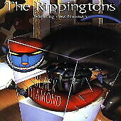 THE RIPPINGTONS Black Diamond 1997 LN CD