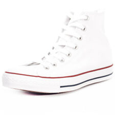 Converse Chuck Taylor Allstar Wmns Trainers White New Shoes
