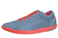 Puma Driving Power Light Low Mesh Mens Running Trainers / Shoes - Grey See Sizes