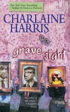 Grave Sight (Harper Connelly Mystery) by Harris, Charlaine 0425205681 The Fast