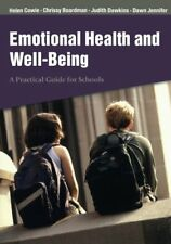 Emotional Health and Well-Being: A Practical Guid... by Dawn Jennifer 0761943552