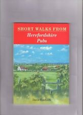 Short Walks from Hertfordshire Pubs (Pub Walks) by Charles, Alan 1853064173 The