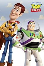 Toy Story Woody & Buzz Poster 61x91.5cm